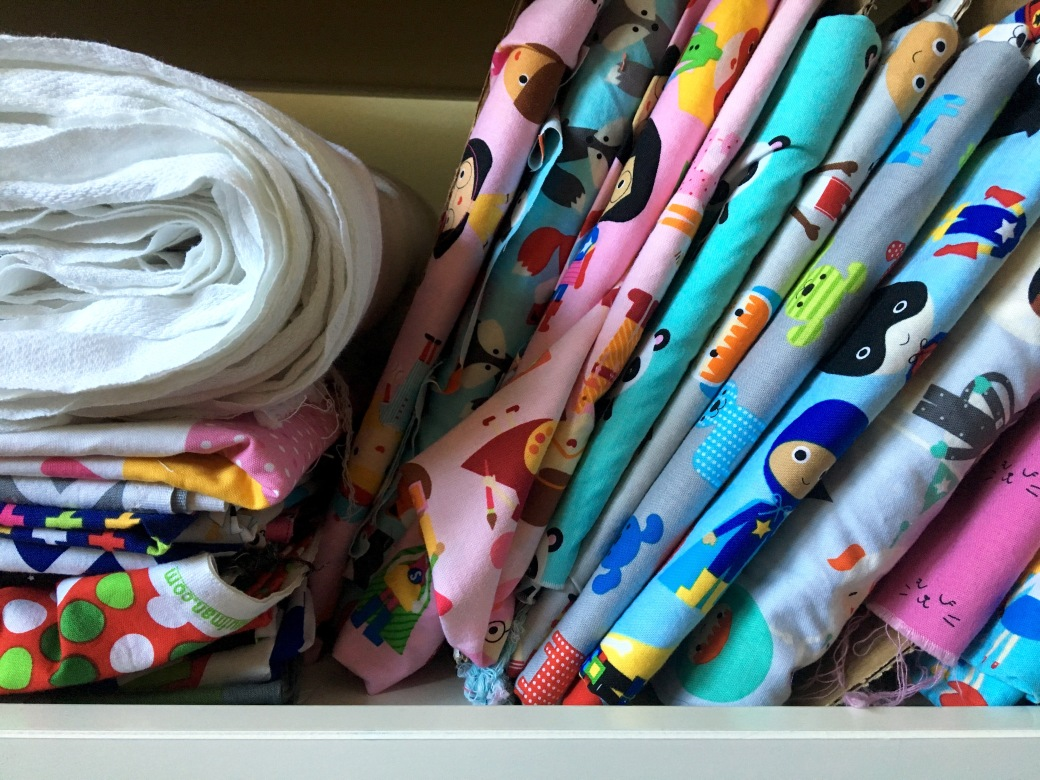 Ask Small and Handmade Businesses: Where Does All That Fabric Waste Go?
